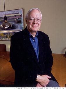 John Neff