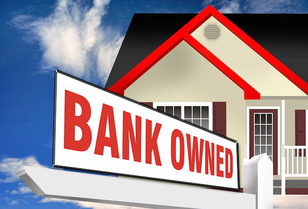 how to buy a bank owned house