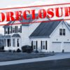 Buying a foreclosure house in California